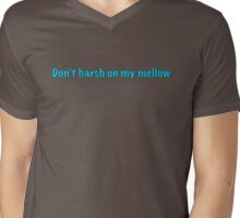 Mellow Mens V-Neck T-Shirt
