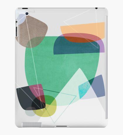 Graphic 122 iPad Case/Skin