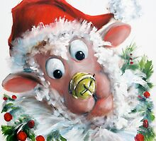 Jingle Nose by Conni Togel