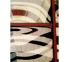 Reflected Rhythms  Photographic Print