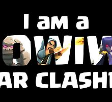 I AM A GOWIWI - Clash of Clans by renegade1984