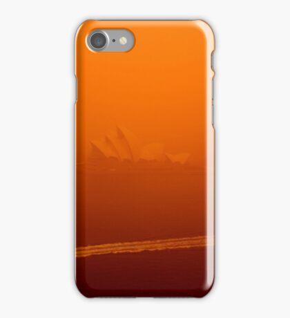 Red Sails - SYDNEY. AUSTRALIA iPhone Case/Skin