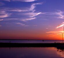 Sun Sail by Nick Carter