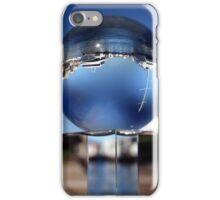 The Deep Blue iPhone Case/Skin