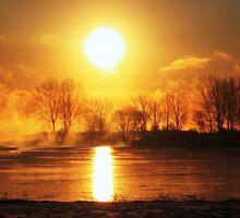 sunrising...serie XIII !... by sendao