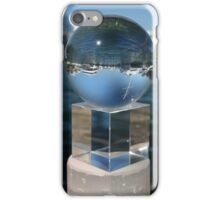 Cylinder, Cube, Sphere iPhone Case/Skin