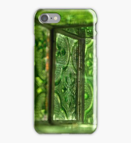 The Green Room iPhone Case/Skin