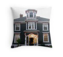 Lunenburg Bump Throw Pillow
