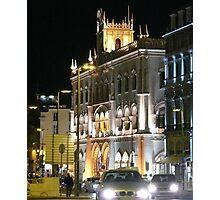 Lisbon.... Photographic Print