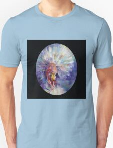 Ballet Dancer - Black T-Shirt