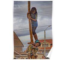 Cuenca Kids 637 Poster