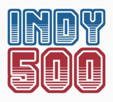 INDY 500 by eyesblau