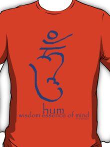 wisdom mind T-Shirt