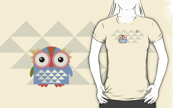 Owl Roost by NeckFace