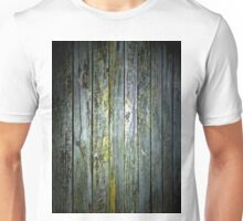 Wooden Boards Unisex T-Shirt
