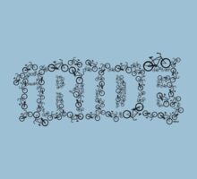 iRIDE Kids Clothes