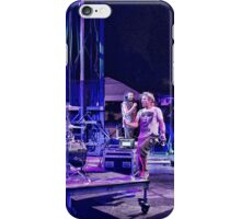 Tropo iPhone Case/Skin