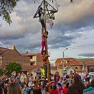 Cuenca Kids 639 by Al Bourassa
