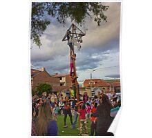Cuenca Kids 639 Poster