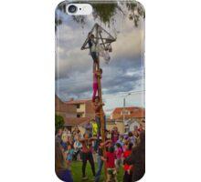 Cuenca Kids 639 iPhone Case/Skin