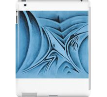 the lift iPad Case/Skin