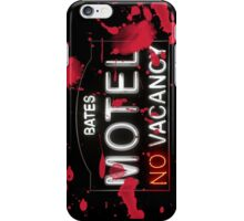 Bloody Bates Motel - iPad Case iPhone Case/Skin