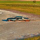 Classic Pontiac or Rust Bucket by PFrogg