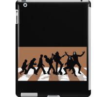 Immortal history of rock n roll ! iPad Case/Skin