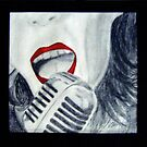 50's Singer by KelseyP77