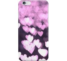 Hearts of Magenta - iPhone Case iPhone Case/Skin