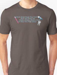 Brush your Teeth T-Shirt