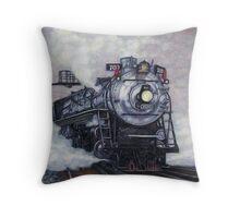 The Mighty Brooklyn 700 Throw Pillow