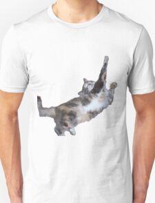 Toffee Saluting Hitler T-Shirt