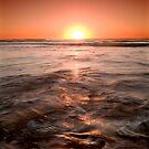 Rising Sun by RichardIsik