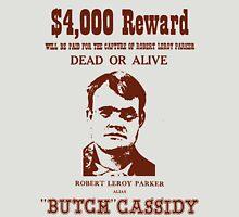 Butch Cassidy Unisex T-Shirt