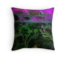 9th Floor - Really ?? Throw Pillow