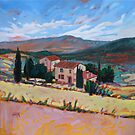 Chianni Hills by scottnaismith