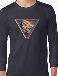 Altitude Long Sleeve T-Shirt