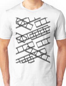 Film strip multiple T-Shirt