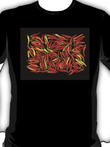Chilli Peppers T-Shirt