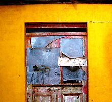 Door to Nowhere by beeater