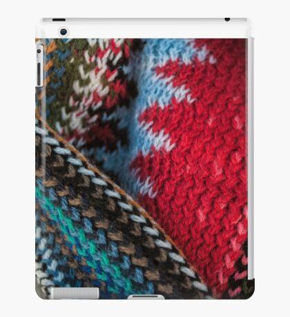 Knit iPad Case/Skin
