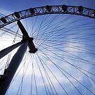 Big wheel keeps on turning by lukefarrugia