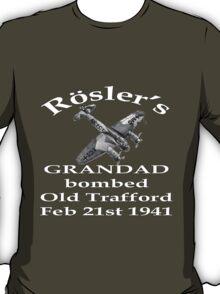 Rosler T-Shirt