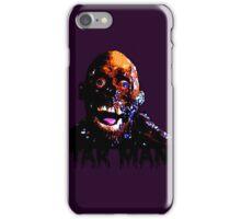Tar Man iPhone Case/Skin