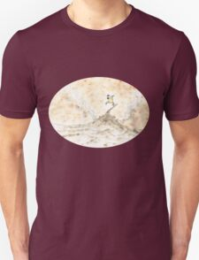 Surfin in the MIA (Middle Age) T-Shirt