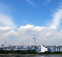 Tokyo by lokanin