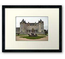 French Renaissance Framed Print