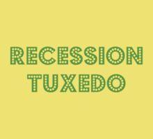 Recession Tuxedo T-Shirt