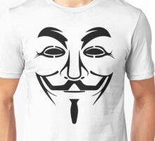 Anonymous - We Are Legion Unisex T-Shirt